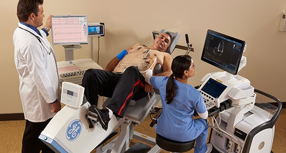 GE Healthcare Digital Expert offers you one-on-one clinical training to maximize the full potential of your equipment.