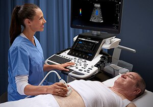 LOGIQ General Imaging Ultrasound
