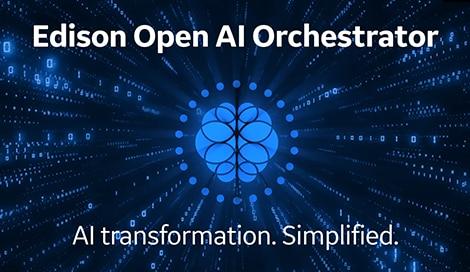 Edison Open AI Orchestrator