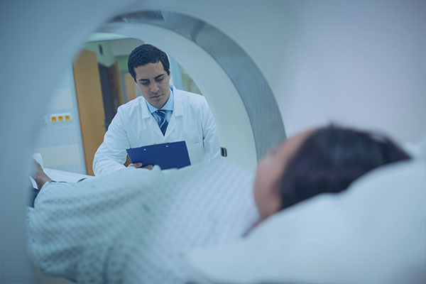A medical professional is using GE Healthcare Imaging Protocol Manager to help reduce a major source of hidden costs and inefficiencies.