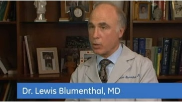 Dr. Blumenthal on the advantages of GE Lunar bone densitometers, software, and service