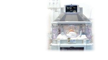 Giraffe OmniBed Carestation