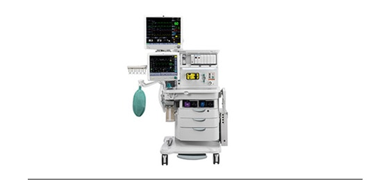 COVID-19: Important information for clinicians considering use of anesthesia machines for patient ventilation