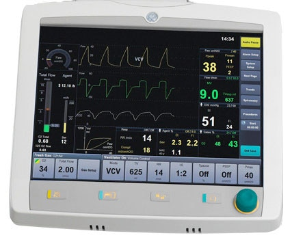 GE Healthcare Avance CS2