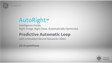 Predictive automatic loop with embedded Neural Networks