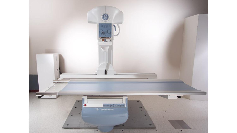 Precision Rxi System Ge Healthcare