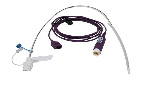Intrauterine Pressure Catheter and Cables