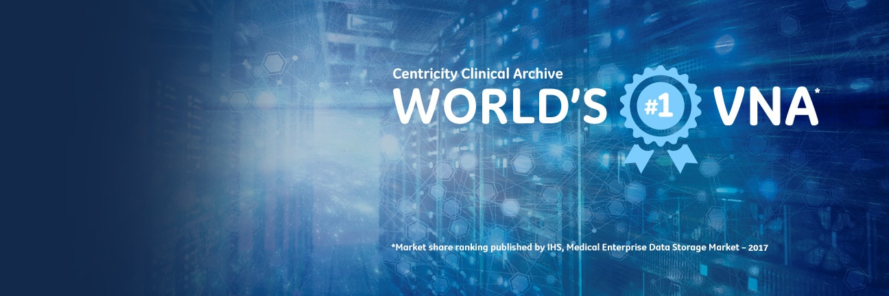 Centricity Clinical Archive