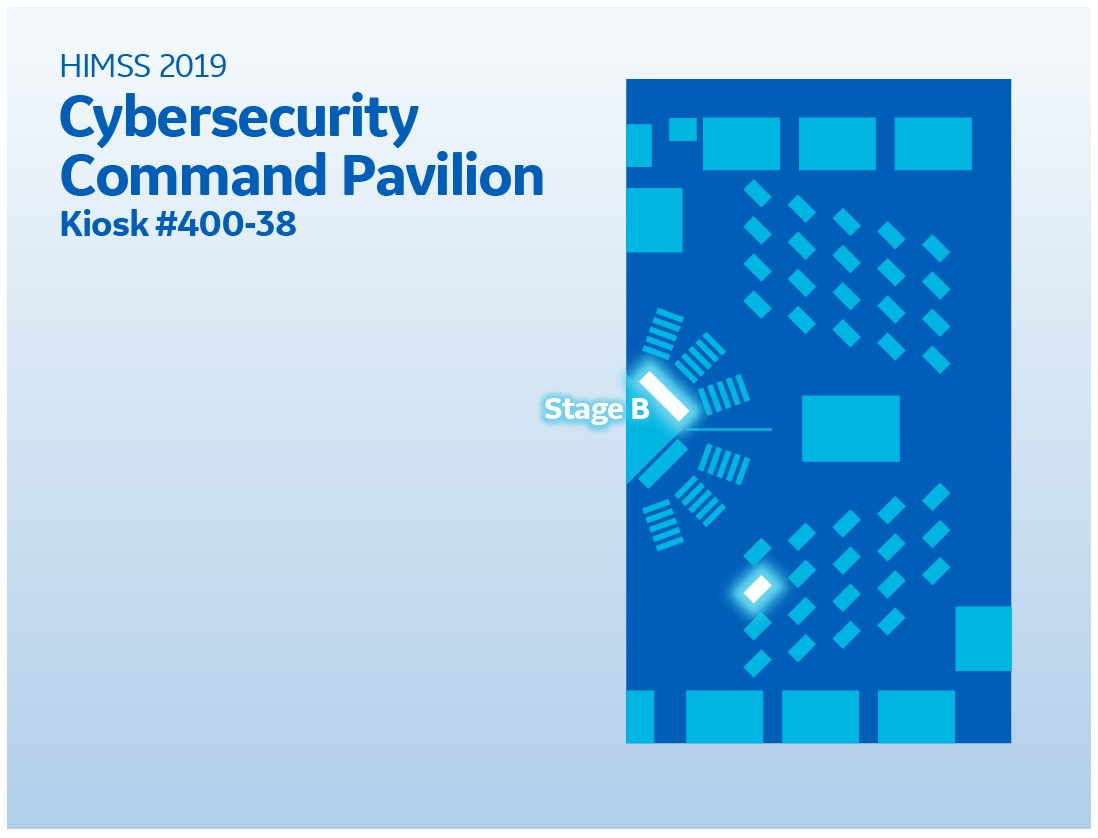 Cybersecurity Pavilion