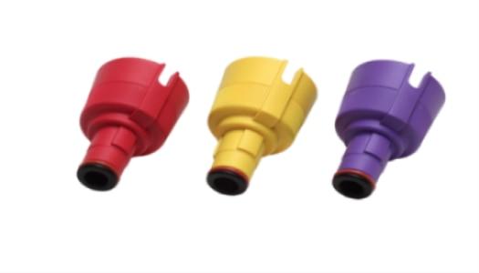 Easy-Fil Vaporizer Bottle Adapters