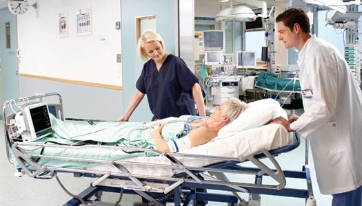 Anesthesia and Ventilators