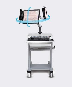 CASE Exercise Testing System