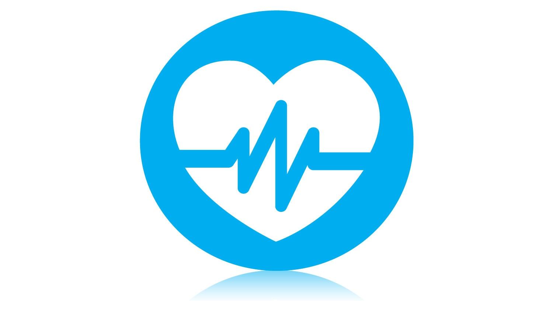 Advanced Visualization Cardiac Imaging Icon
