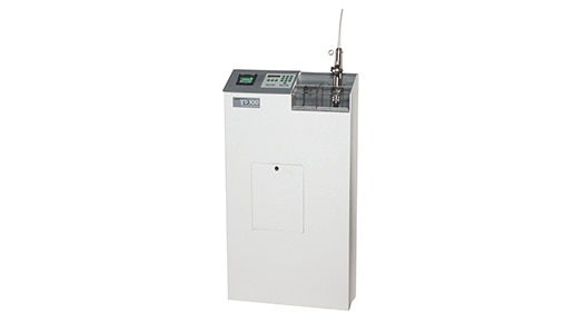 TD 100® TEE Probe Disinfection