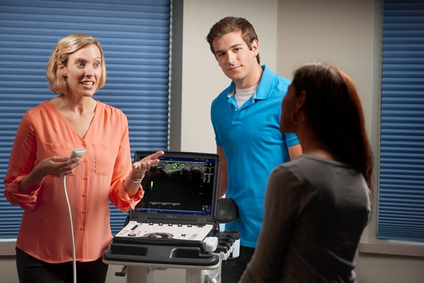 Point of Care Ultrasound Education Solutions
