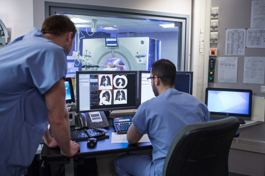 About Healthcare Systems | GE Healthcare | GE Healthcare