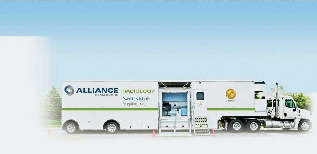 Mobile PET/CT from Alliance Helps Akron General Deliver Advanced
