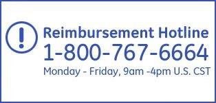 Reimbursement Hotline