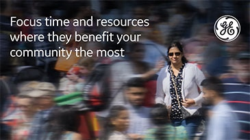 Focus time and resources where they benefit your community the most