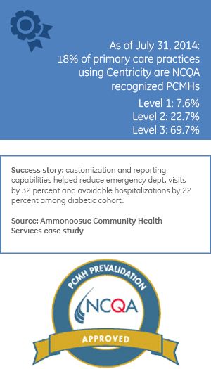 PCMH Success Stories