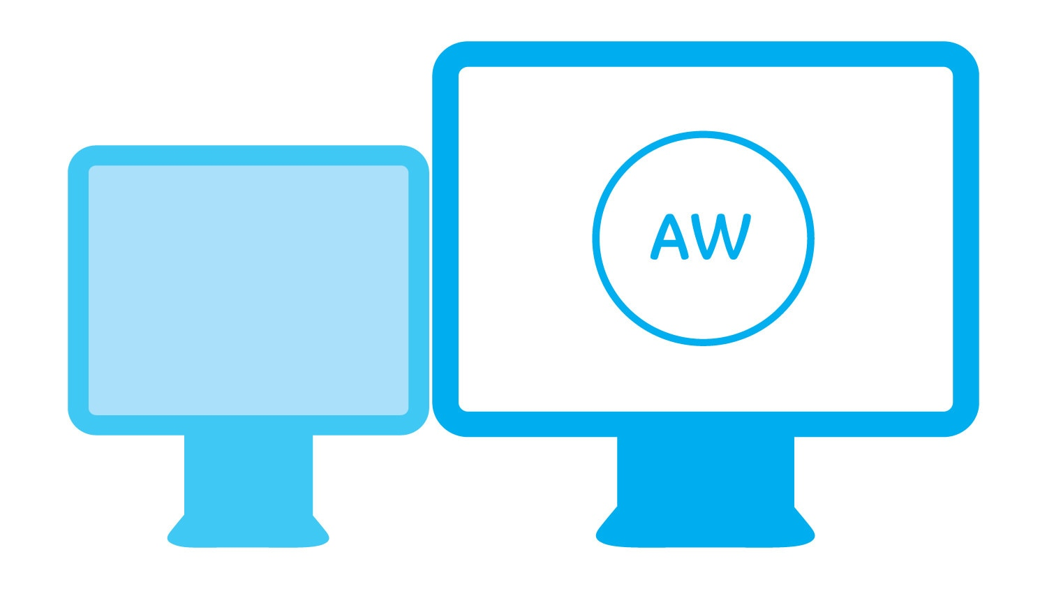 advanced visualization aw server pacs integration.