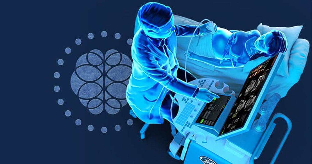 Edison Artificial Intelligence & Analytics | GE Healthcare