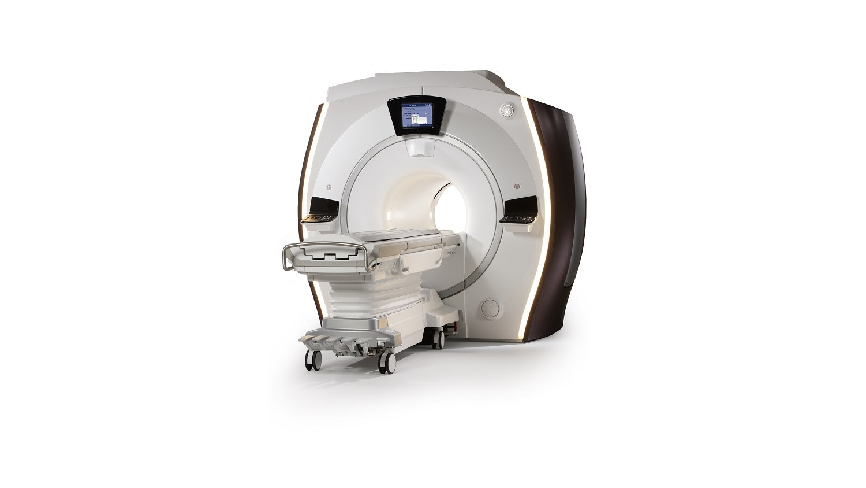 GE MRI 1 5 Tesla | GE Healthcare