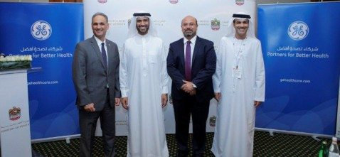 Hospital Network Brings Cutting Edge Radiology to the UAE