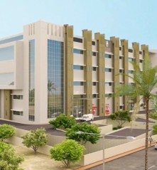 A Check-Up for Iraq: Karbala's First New Hospital in Fifteen Years Announced at Arab Health