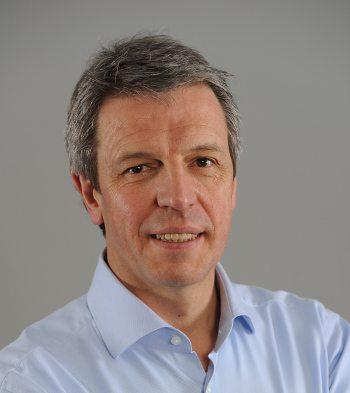 Jean-Michel Malbrancq, President & CEO, GE Healthcare Europe.