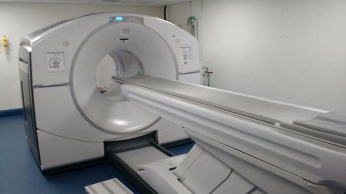 GE PET CT at Vadamalayan