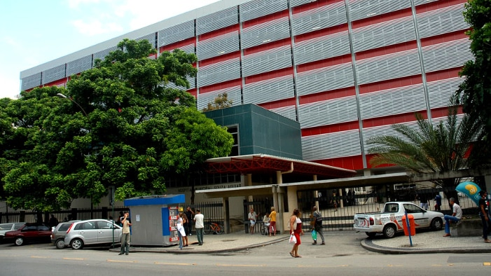 Souza Aguiar Hospital (2)