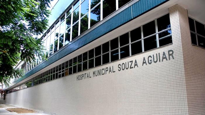 Souza Aguiar Hospital