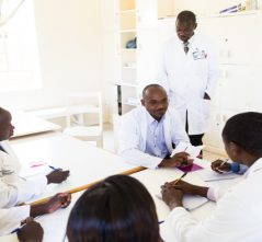 Africa Will be Short Six Million Healthcare Workers by 2030, But it Can Still Achieve its Commitment of Universal Health Care if it Takes Action Now