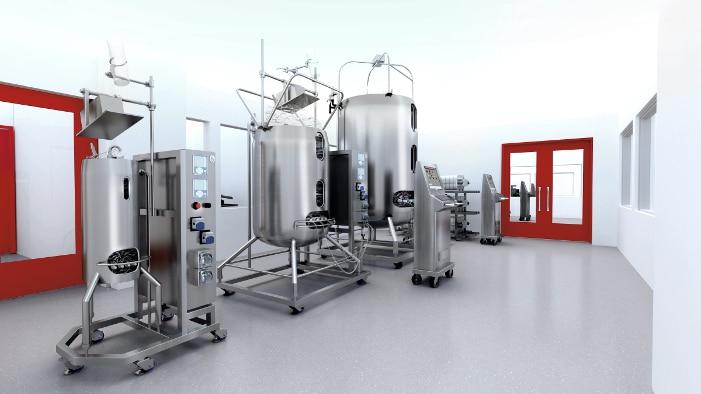 KUBio bioreactors