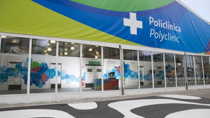 Polyclinic (3)