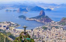 GE Healthcare Olympics Rio 2016