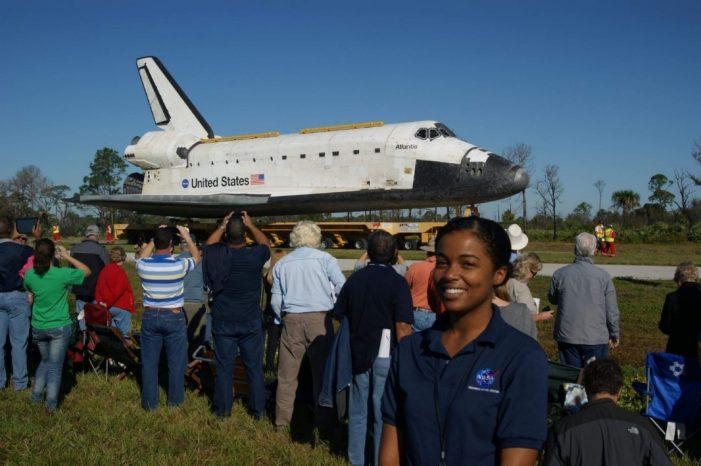 NASA-GE1