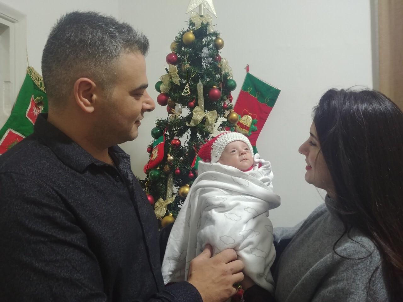 Premature-newborn