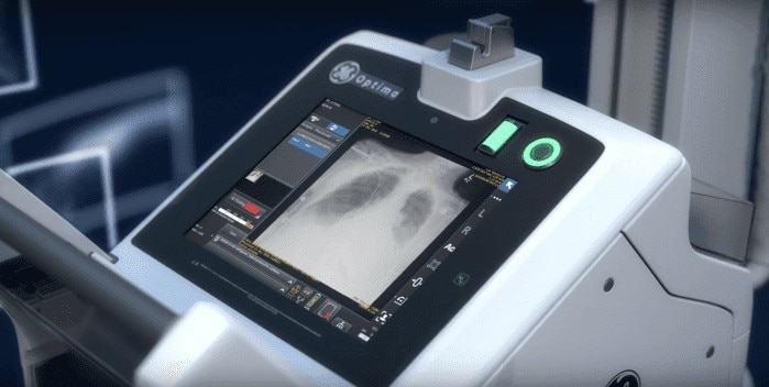 You can build the next healthcare AI app that saves lives - GE